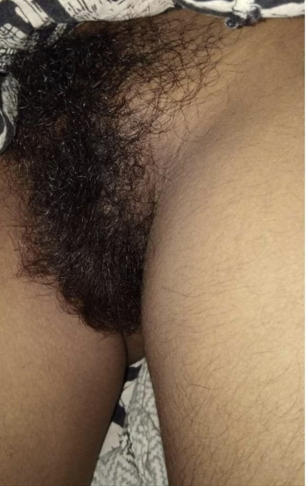 Indian pussy hairy Big indian