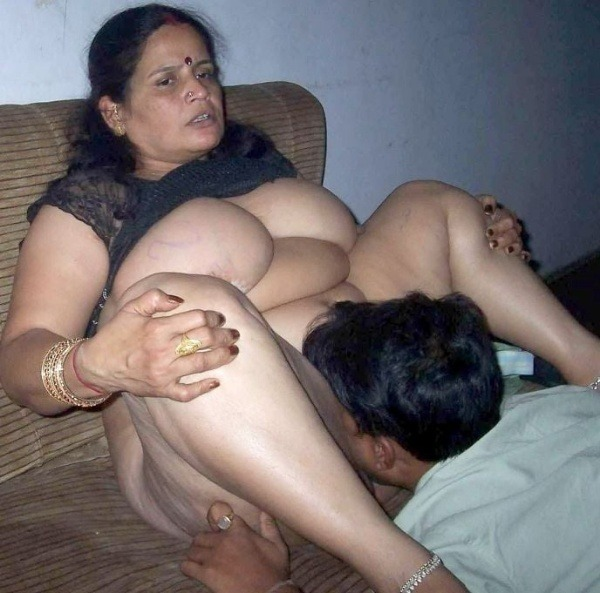 50 pics of Slutty bhabhi with Devar 23
