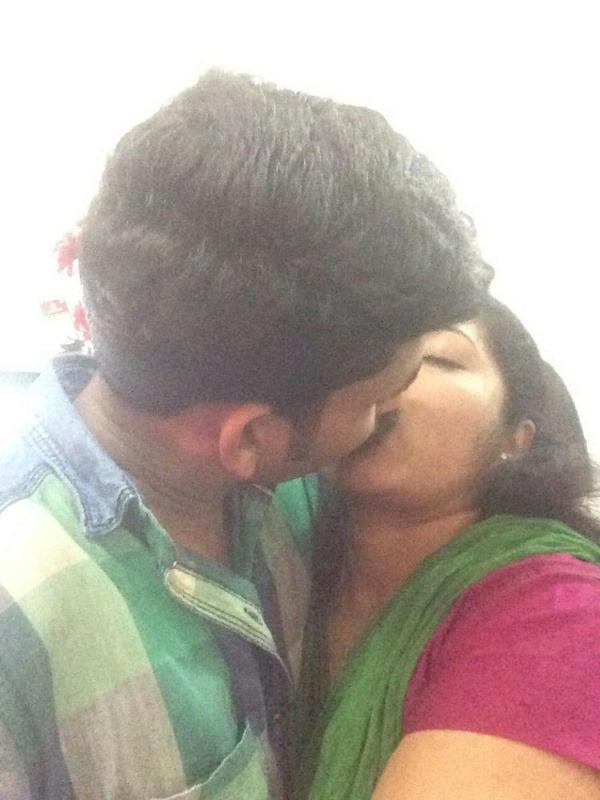 50 pics of Slutty bhabhi with Devar 41