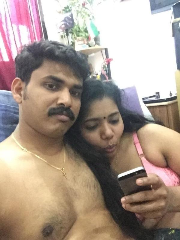50 pics of Slutty bhabhi with Devar 43