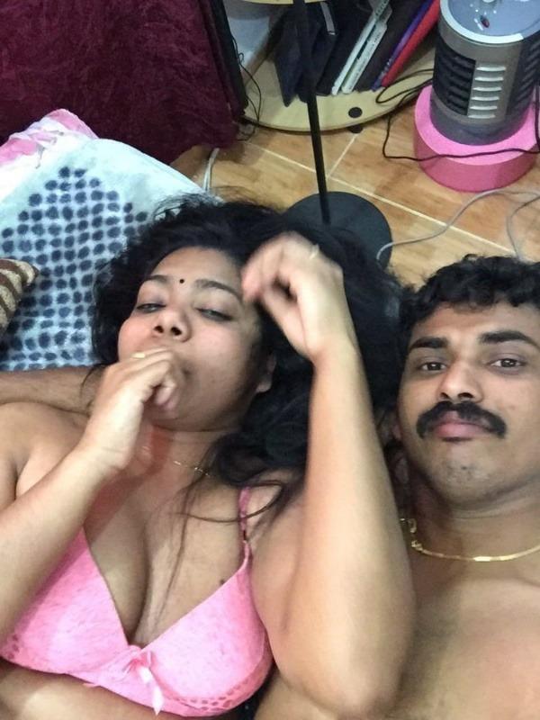 50 pics of Slutty bhabhi with Devar 44