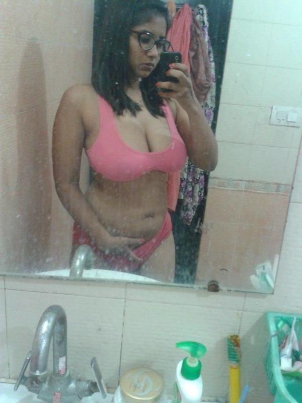 Desi virgin girls sexy boob show 3