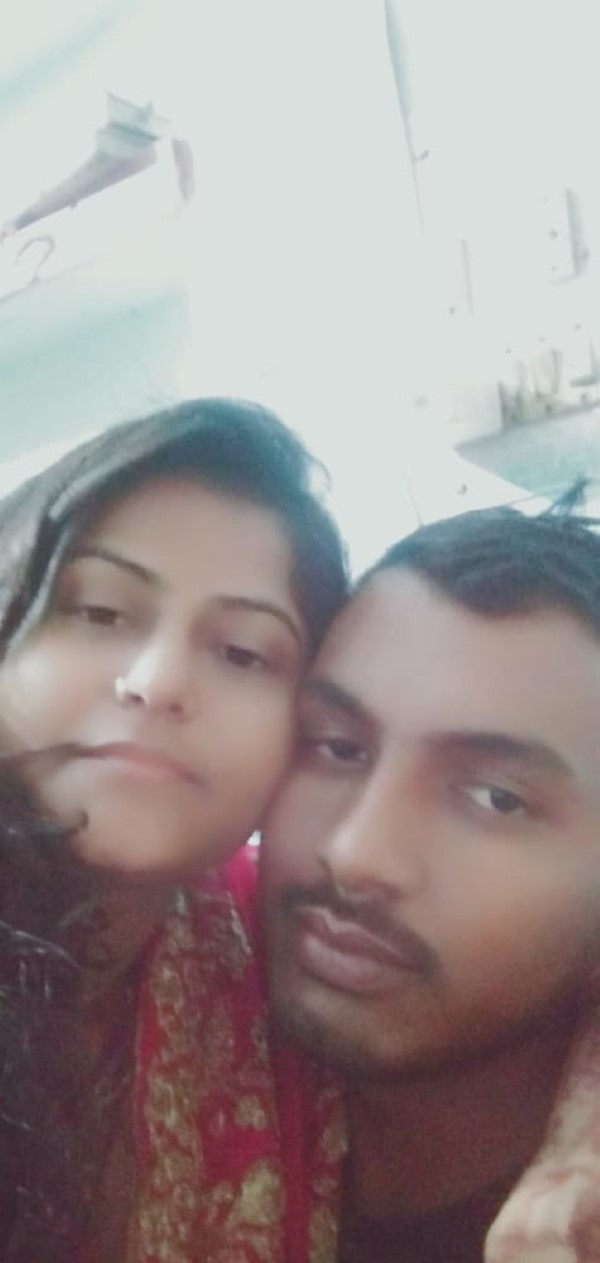 Nude Indian couples enjoying moment 1