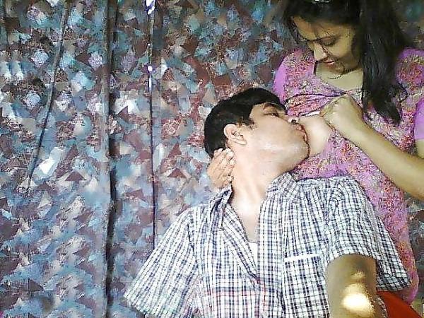 Nude Indian couples enjoying moment 14