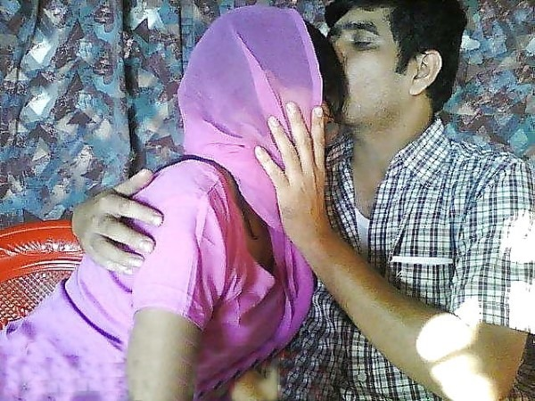 Nude Indian couples enjoying moment 16