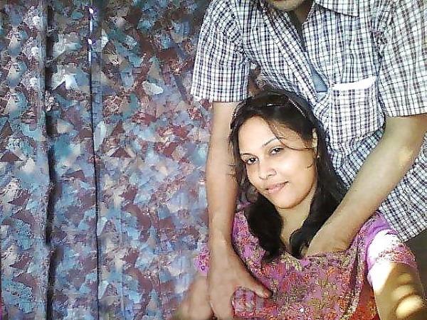 Nude Indian couples enjoying moment 17