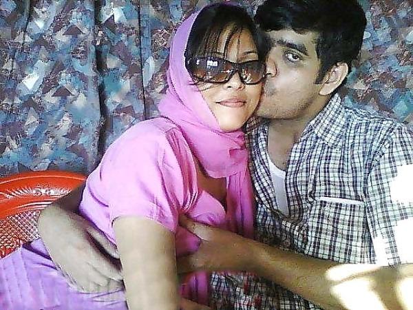 Nude Indian couples enjoying moment 19
