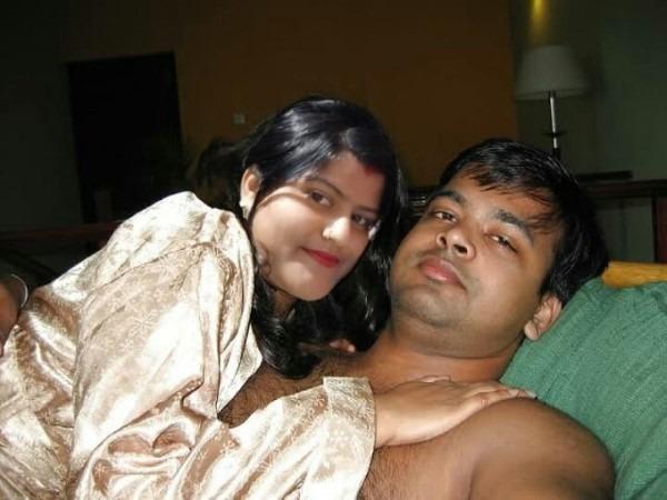 Nude Indian couples enjoying moment 2