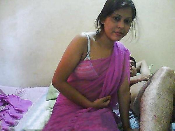 Nude Indian couples enjoying moment 21