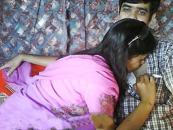 Nude Indian couples enjoying moment 23