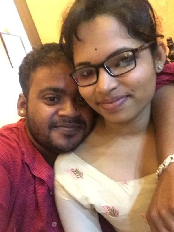 Nude Indian couples enjoying moment 25