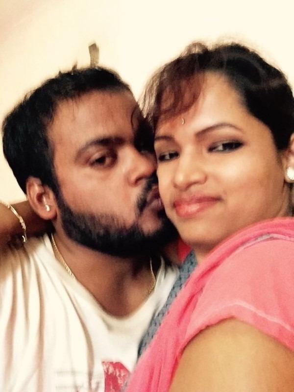 Nude Indian couples enjoying moment 26