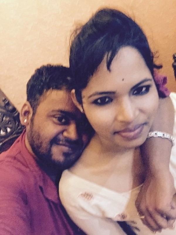 Nude Indian couples enjoying moment 27