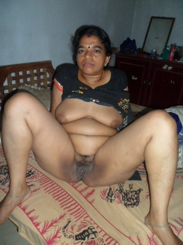 South Indian mallu aunties in one gallery 34