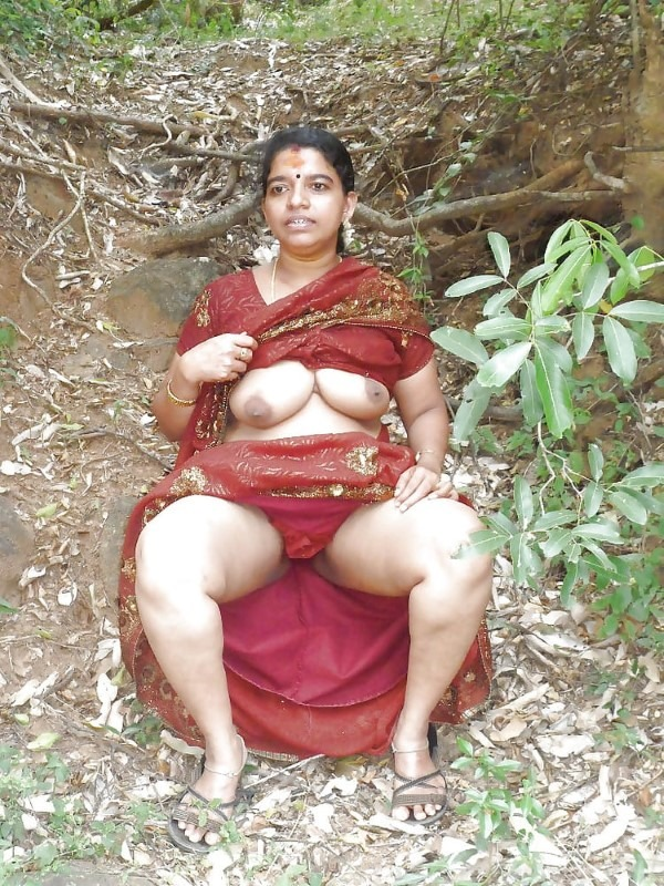 South Indian mallu aunties in one gallery 44
