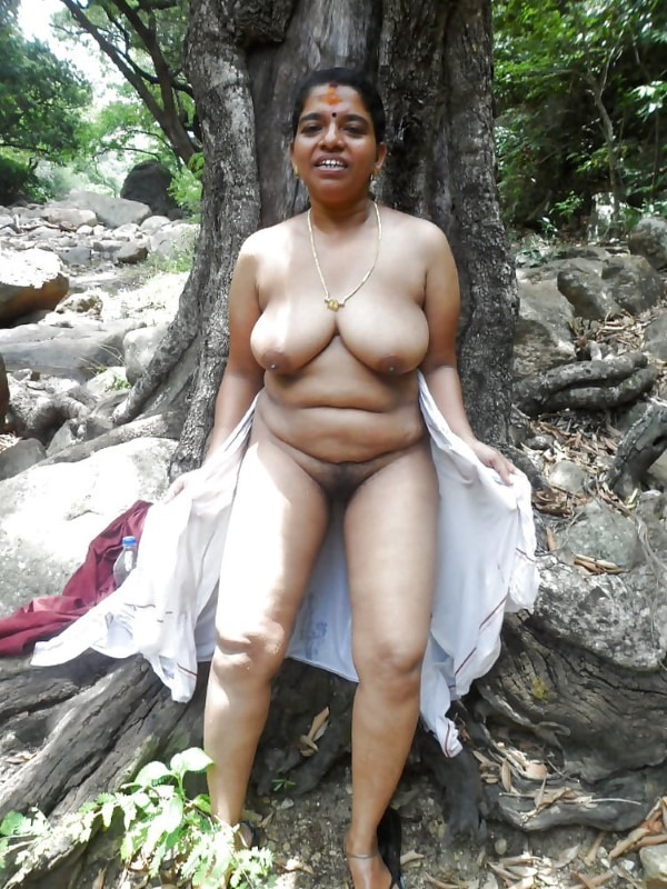 South Indian mallu aunties in one gallery 46