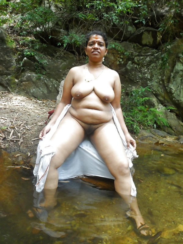 South Indian mallu aunties in one gallery 48