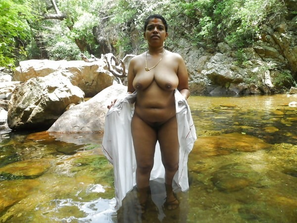 South Indian mallu aunties in one gallery 49