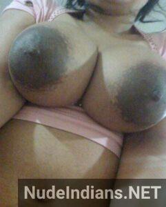 black nipples sexy boobs min