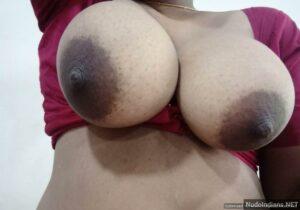 desi housewife sexy boobs min