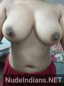 hot punjabi mami boobs min