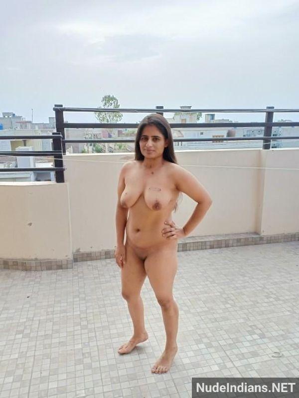 badass desi sexy aunties naked outdoors - 37