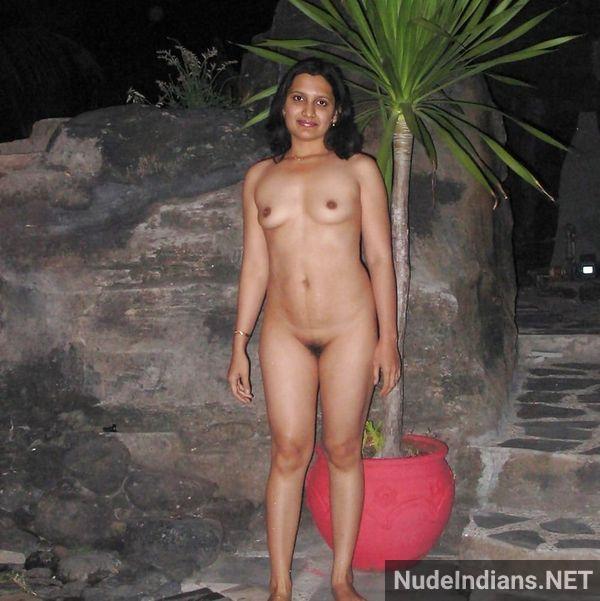 badass desi sexy aunties naked outdoors - 43