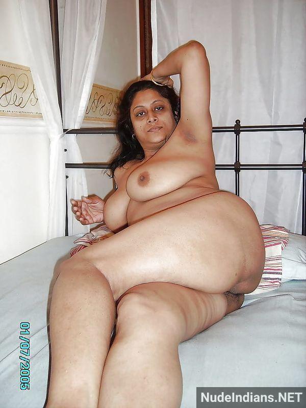 badass desi sexy aunties naked outdoors - 51