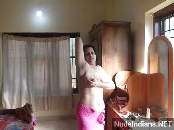 beautiful mallu aunty hot nudes - 17