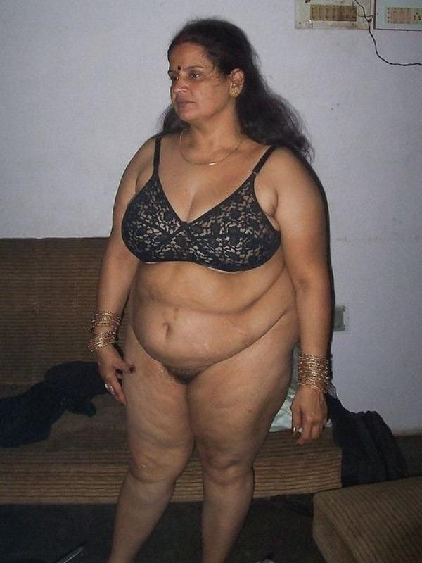 desi kinky chubby aunties gallery - 25