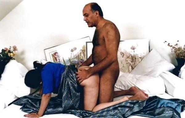 desi mature couple sex gallery - 9