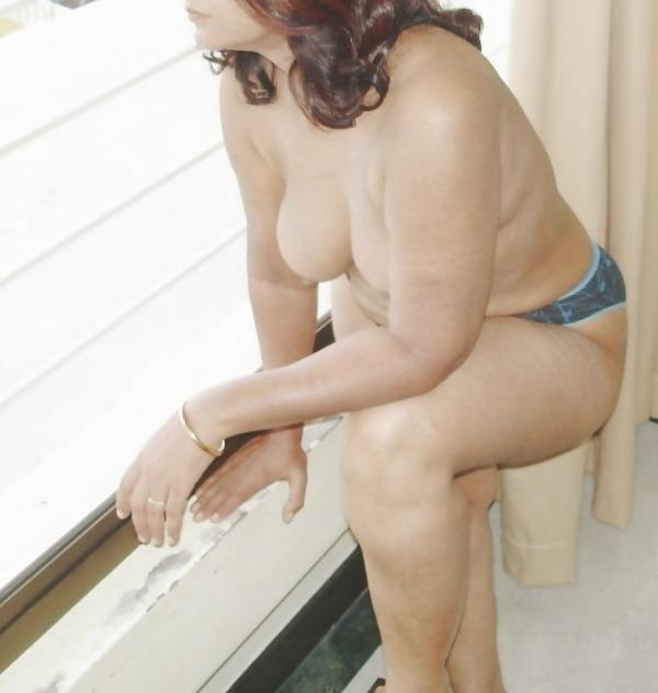 desi rural mature aunties gallery - 19