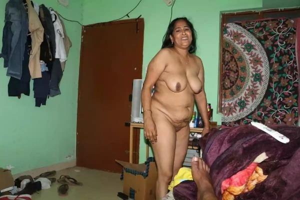 desi rural mature aunties gallery - 28
