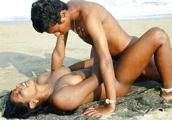 horny desi couple sex gallery - 19