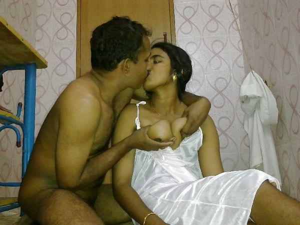 horny desi couple sex gallery - 51