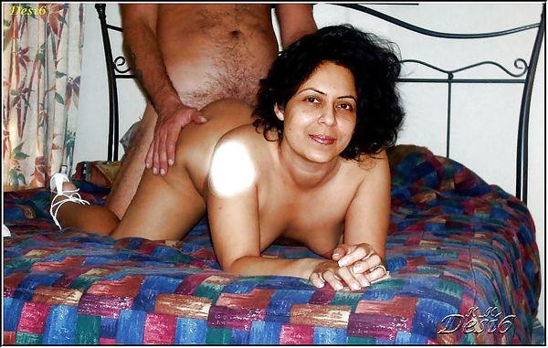 horny desi couple sex gallery - 6