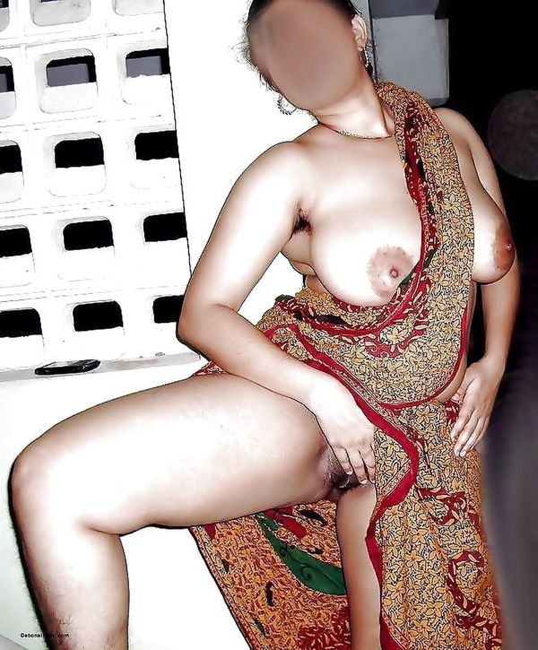 indian chubby nude aunties pics - 1