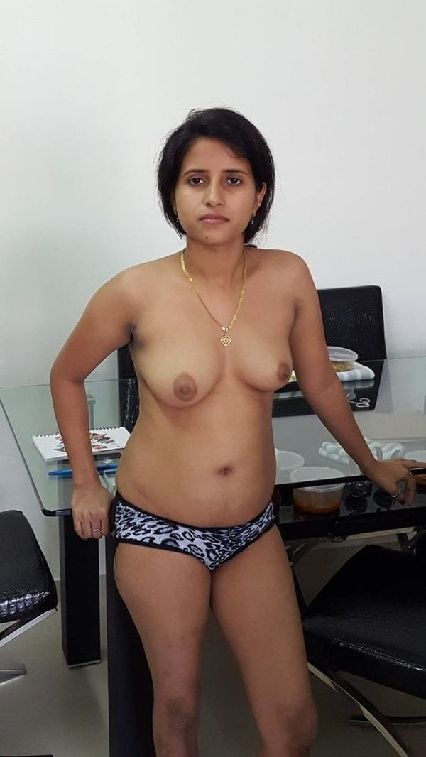 indian chubby nude aunties pics - 27