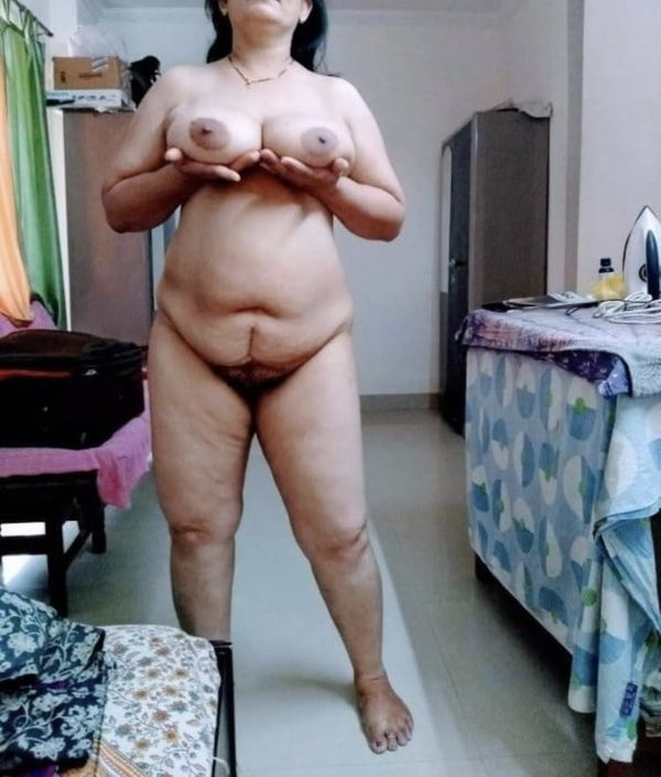 indian chubby nude aunties pics - 35