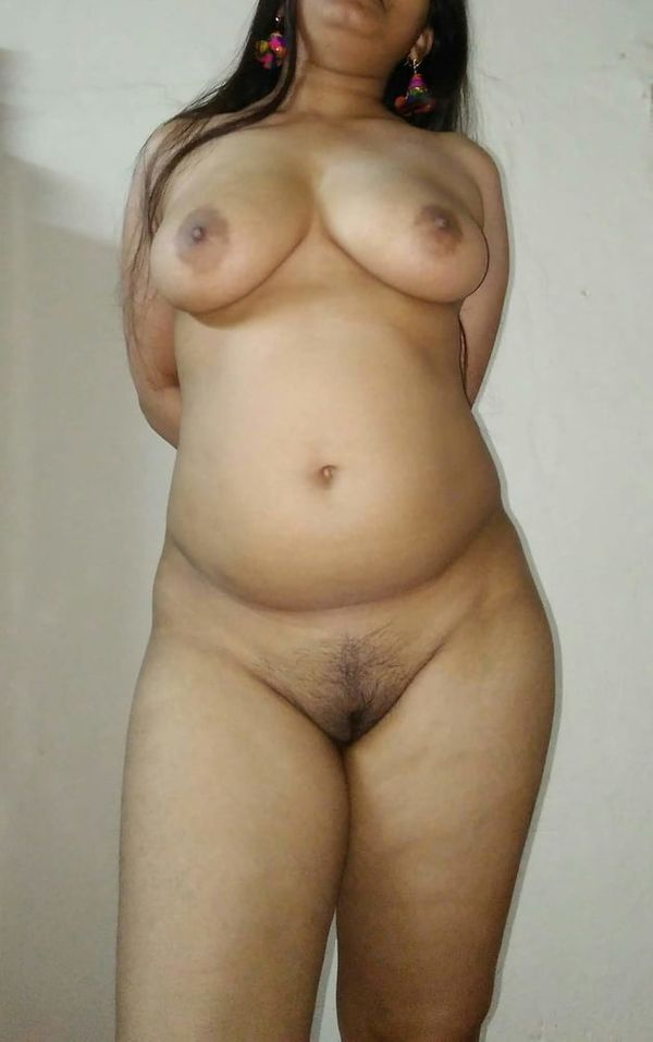 indian chubby nude aunties pics - 45