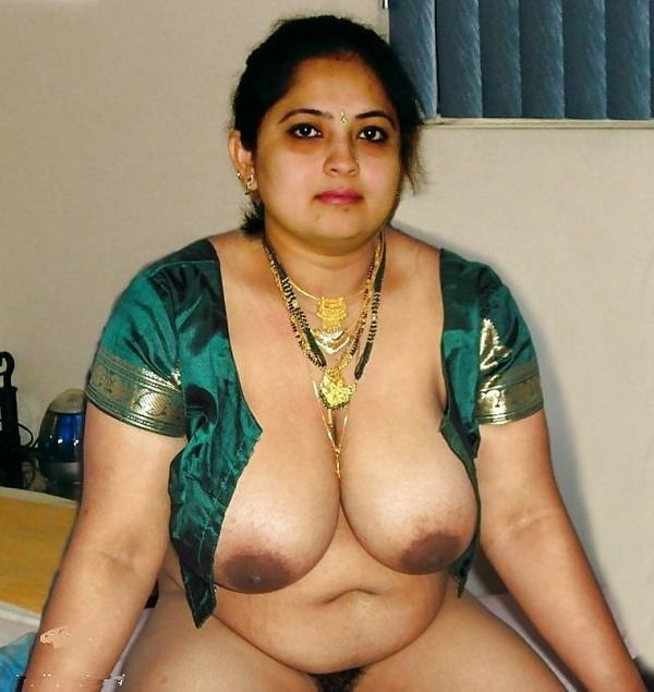 indian chubby nude aunties pics - 46