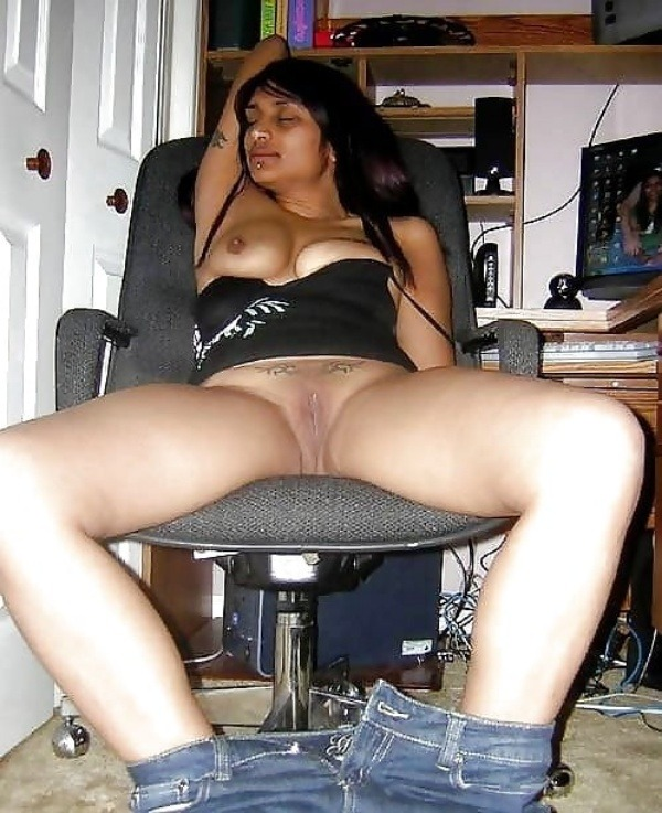 indian horny naked babes - 38