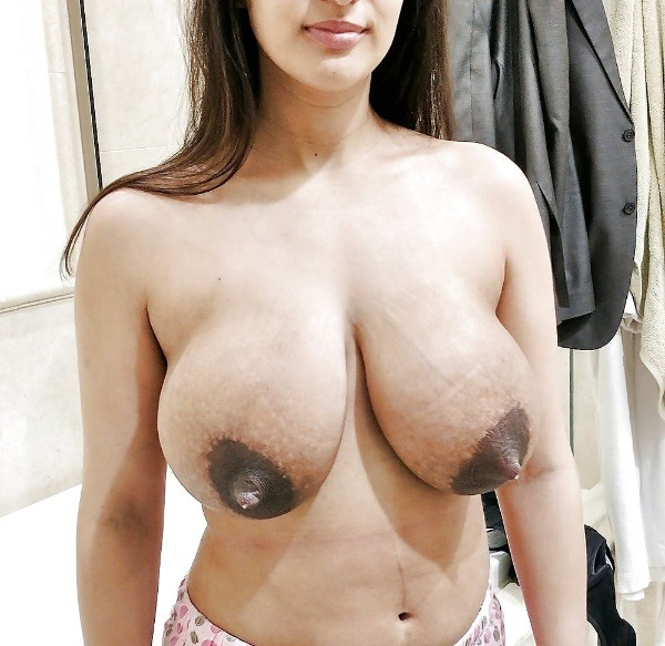 indian ladies natural tits gallery - 45