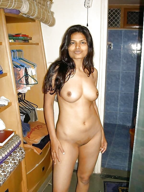 indian ladies natural tits gallery - 8