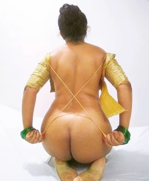 indian randi bhabhi ass gallery - 20