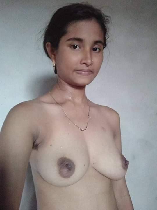 mature indian girl posing for selfie
