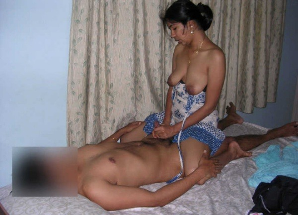naughty indian couple sex pics - 43