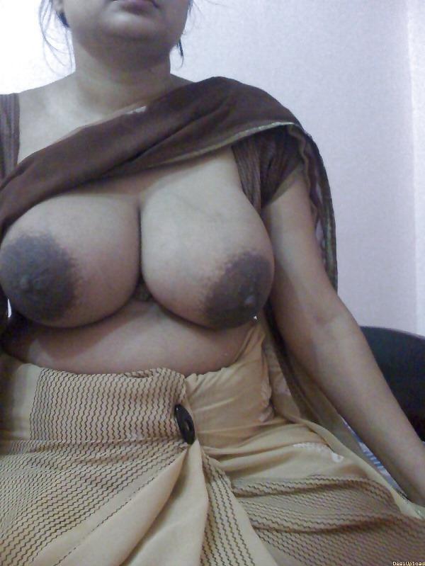 provocative big indian boobs pics - 18