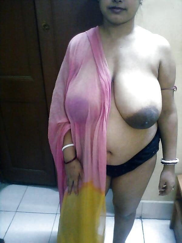 provocative big indian boobs pics - 24