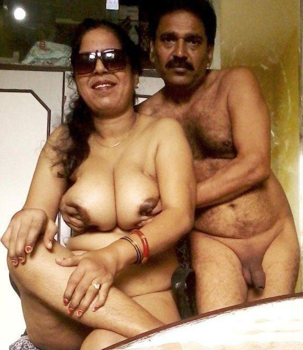 vibrant village aunty nude pics - 19